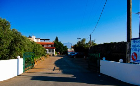 Hotel Mikro Village, Ayios Nikolaos, Greece, Greece hotels and hostels