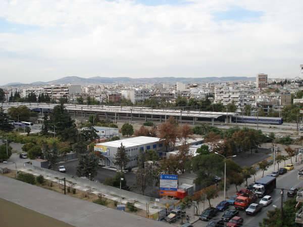 Hotel Rex, Thessaloniki, Greece, Greece hotels en hostels