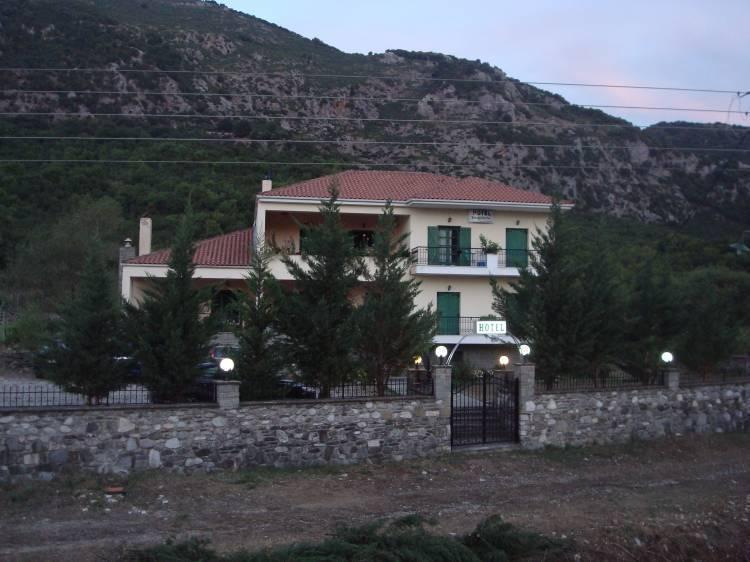 Hotel Spiridoula, Konitsa, Greece, Greece hotels and hostels