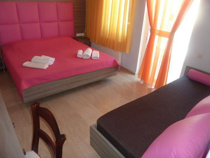 Hotel White Rose, Katerini, Greece, Greece hotels and hostels