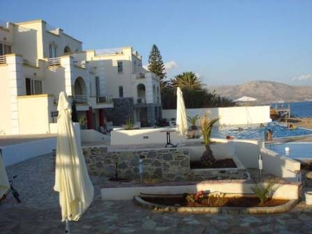 Ionio Star Hotel Apartments, Makriyialos, Greece, Greece hotels and hostels
