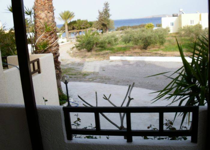 Kouremenos Beach Apartments, Palaikastron, Greece, join the hostel club, book with HostelTraveler.com in Palaikastron