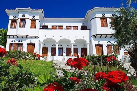 Leda Hotel and Resort, Khorto, Greece, easy trips in Khorto