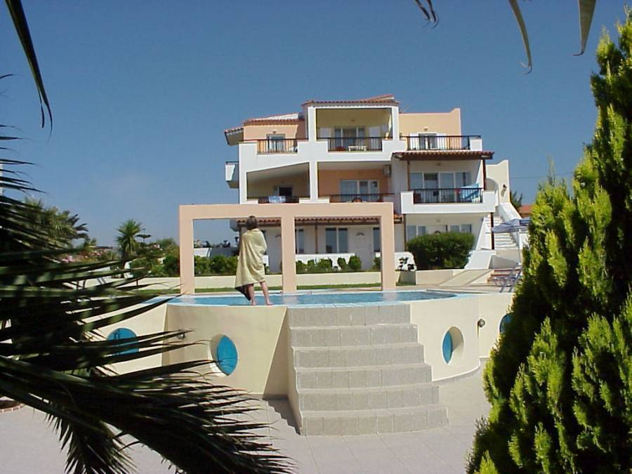 Lofos Apartments, Rethymnon, Greece, Greece hostels and hotels