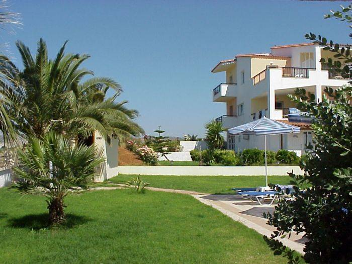 Lofos Apartments, Rethymnon, Greece, cities with the best weather, book your hostel in Rethymnon