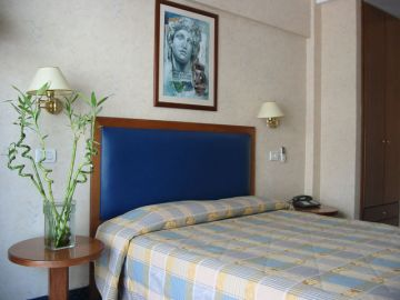 Marina Hotel, Athens, Greece, Greece hotels and hostels