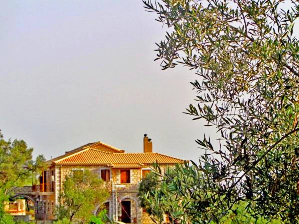 Menina Farm, Kalamata, Greece, Greece hotels and hostels