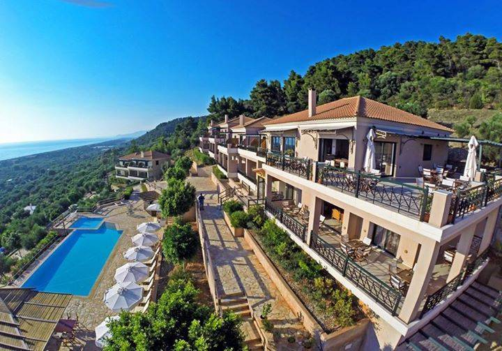 Natura Club Hotel, Kyparissia, Greece, Greece hotels and hostels