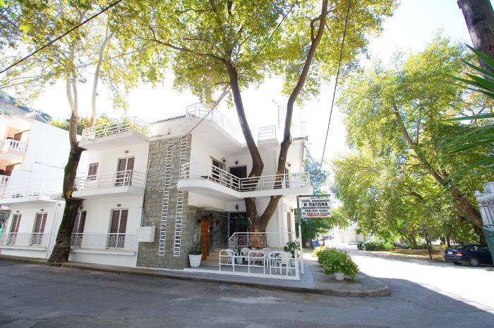 Pagona, Loutra Aidhipsou, Greece, Greece hotels and hostels