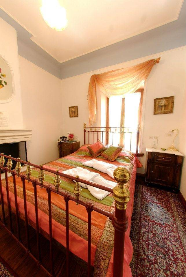 Palladio Hotel, Portaria, Greece, inspirational travel and hotels in Portaria