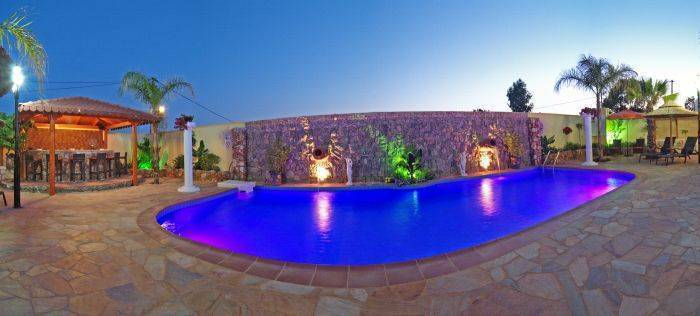 Paradice Hotel, Chania, Greece, Greece hostels and hotels