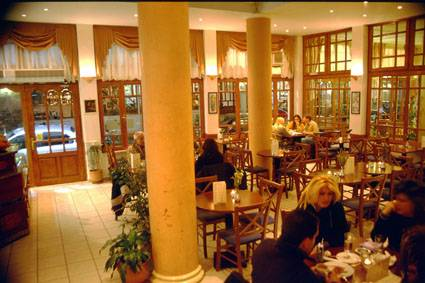 Parnassos Hotel, Dhelfoi, Greece, popular locations with the most hotels in Dhelfoi