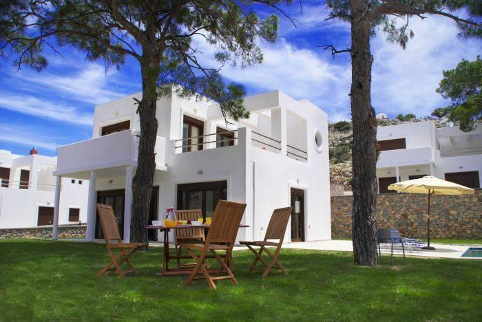 Pefkos Hillside Villas, Lindos, Greece, Greece hotels and hostels