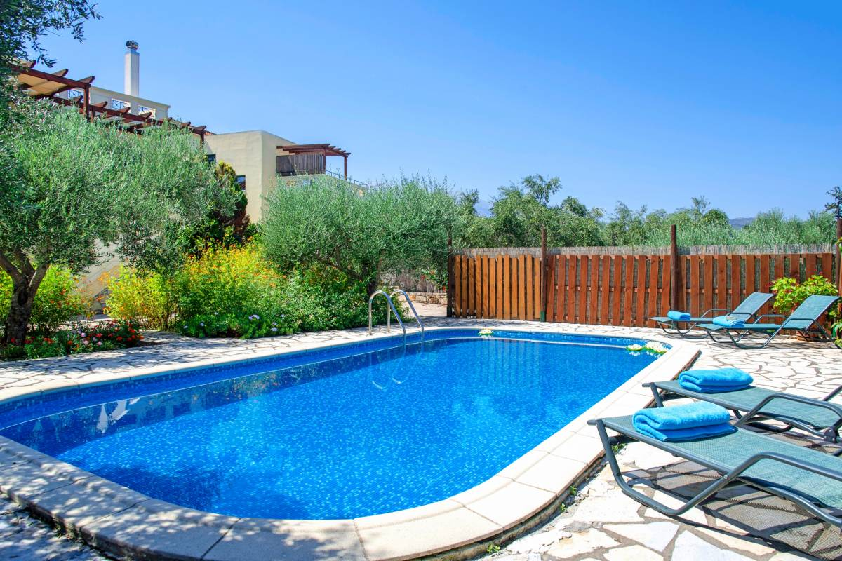 Sentido Villas, Armenioi, Greece, Greece hotels and hostels