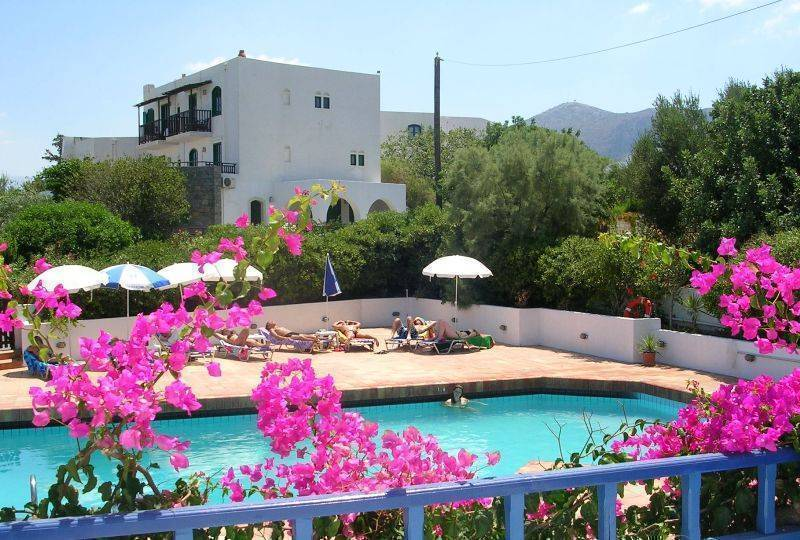 Sirius Apartments, Hersonissos, Greece, best hotels for visiting and vacationing in Hersonissos