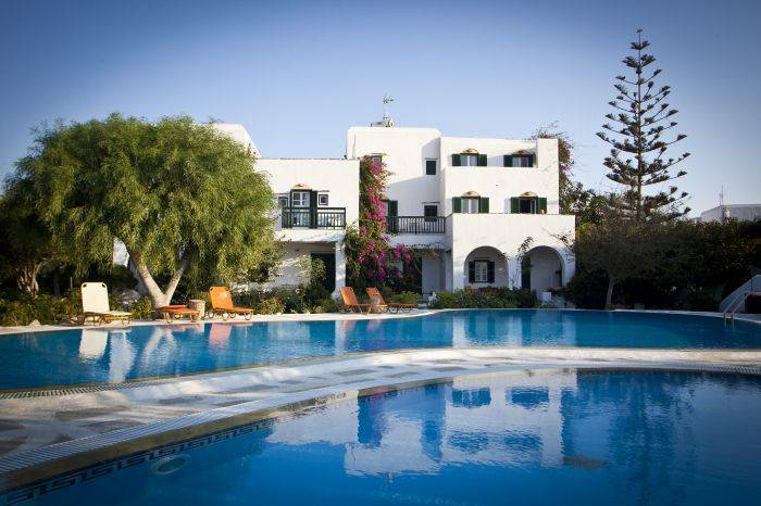 Something Else Apartments, Agios Prokopios (Naxos), Greece, Greece hotels and hostels