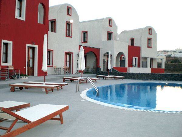 Thea Studios, Athens, Greece, hotels for vacationing in summer in Athens
