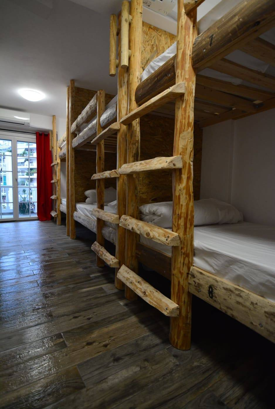 Tithora Athens Hostel, Athens, Greece, Greece hotels and hostels