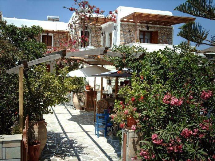 Villa Mata, Ios, Greece, Greece 酒店和旅馆