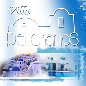 Villa Pelekanos, Santorini, Greece, Greece hotels and hostels