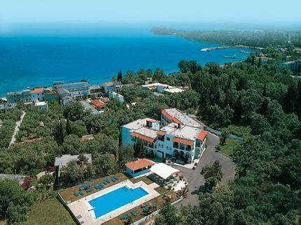Yannis Hotel, Corfu, Greece, Greece hotels and hostels