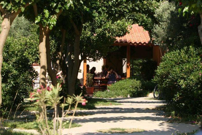 Youth Hostel Plakias, Plakias, Greece, hotels for road trips in Plakias