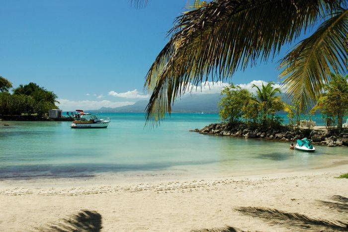 Canella Beach Hotel, Le Gosier, Guadeloupe, Guadeloupe hotell och vandrarhem