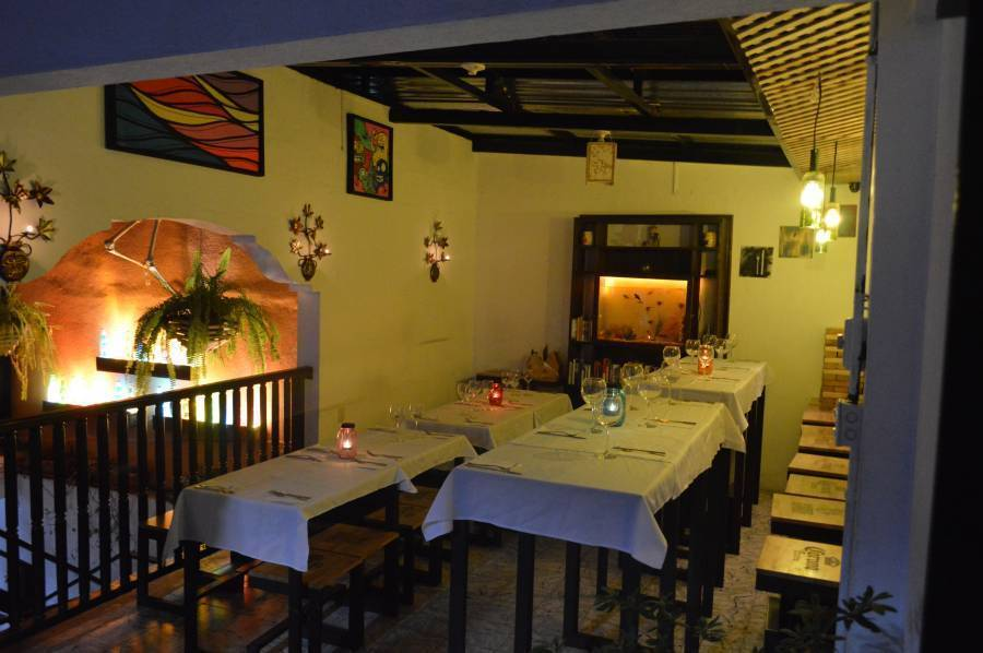Bigfoot Hostel Antigua, Antigua Guatemala, Guatemala, best hotels for vacations in Antigua Guatemala