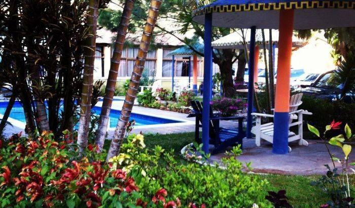Grand Hotel Panajachel - Search available rooms for hotel and hostel reservations in Panajachel 20 photos