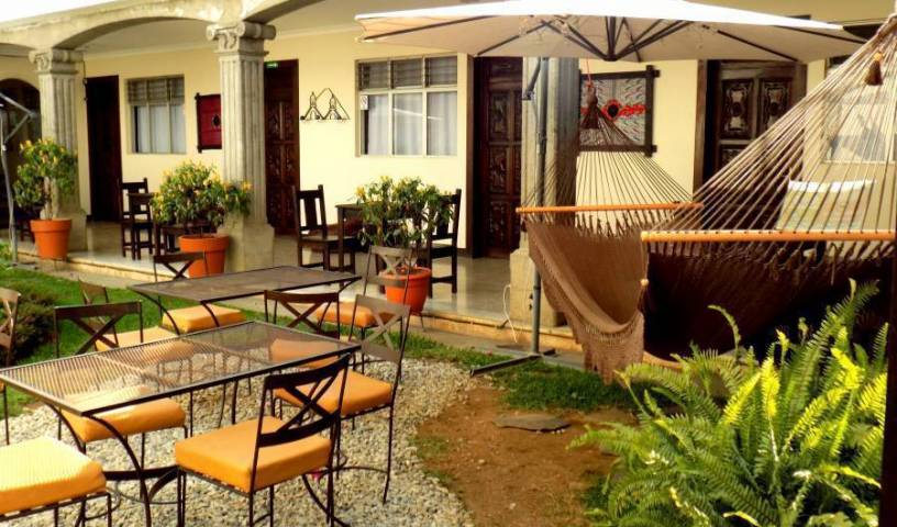 Hostal Posada de San Carlos - Get low hotel rates and check availability in Antigua Guatemala 14 photos