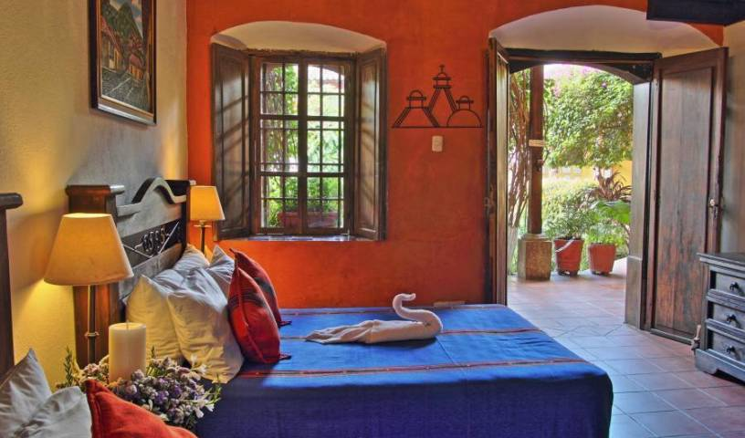 Hotel Casa Antigua - Get low hotel rates and check availability in Antigua Guatemala, holiday reservations 59 photos