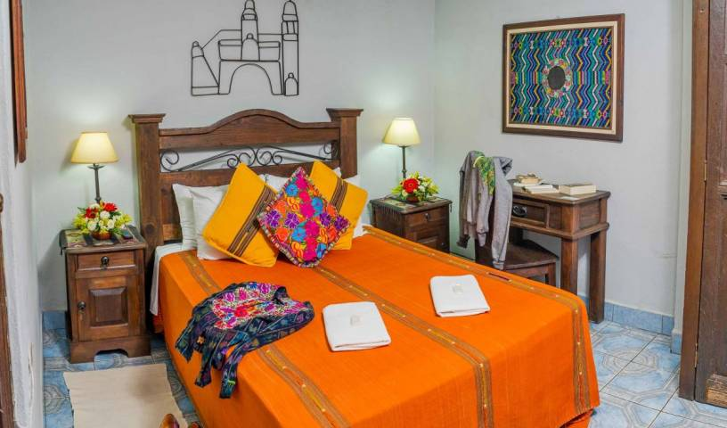 Hotel Casa Rustica - Get low hotel rates and check availability in Antigua Guatemala 75 photos