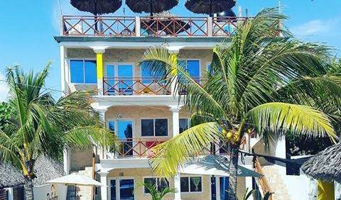 Hotel La Guitarra - Get low hotel rates and check availability in Monterrico 49 photos