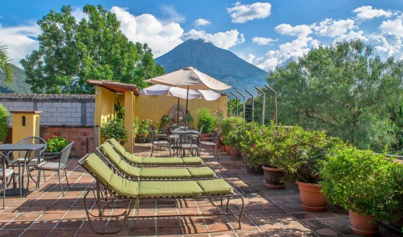 Hotel Las Camelias Inn - Get low hotel rates and check availability in Antigua Guatemala 81 photos
