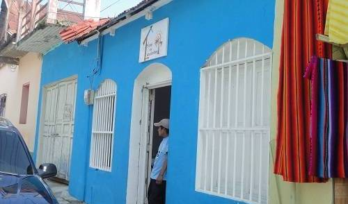 Hotel Los Estudiantes - Search available rooms for hotel and hostel reservations in Flores 13 photos