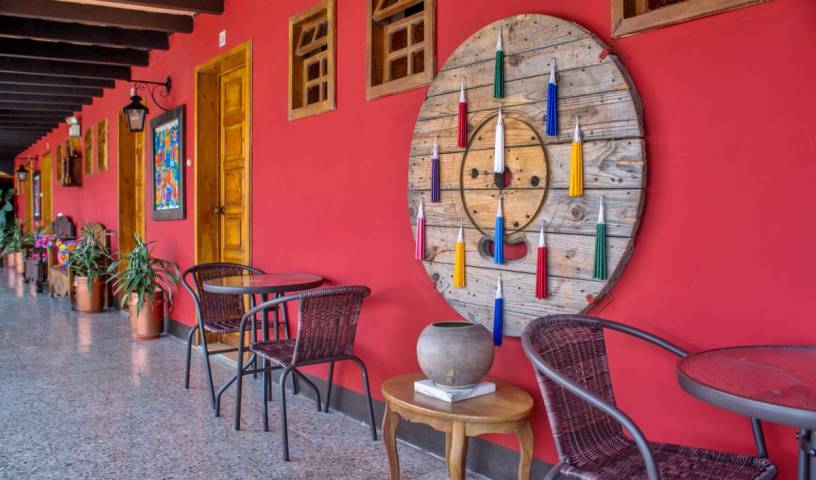 Hotel Panchoy - Get low hotel rates and check availability in Antigua Guatemala 60 photos