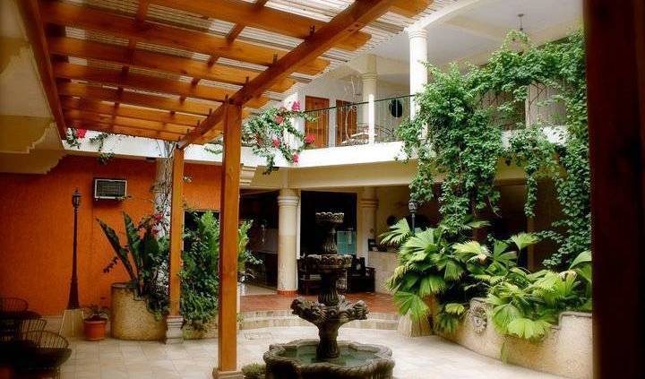 Mayaland Plaza Hotel - Search available rooms for hotel and hostel reservations in Flores 13 photos