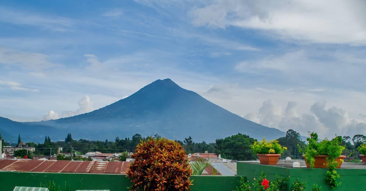 Hostal Antigua, Antigua Guatemala, Guatemala, Guatemala hotely a ubytovny