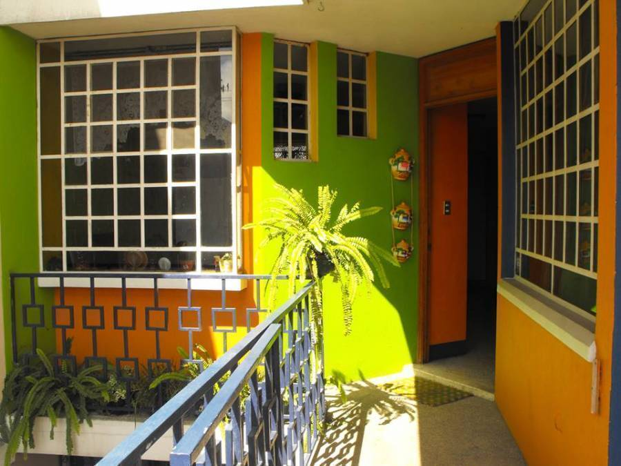 Hostal Guatefriends, Guatemala City, Guatemala, Guatemala hotels and hostels