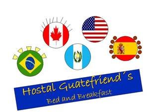 Hostal Guatefriends, Guatemala City, Guatemala, cities with the best weather, book your hotel in Guatemala City