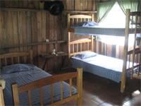 Hostal Hermano Pedro Tikal, Tikal, Guatemala, Hébergement à prix réduits dans Tikal