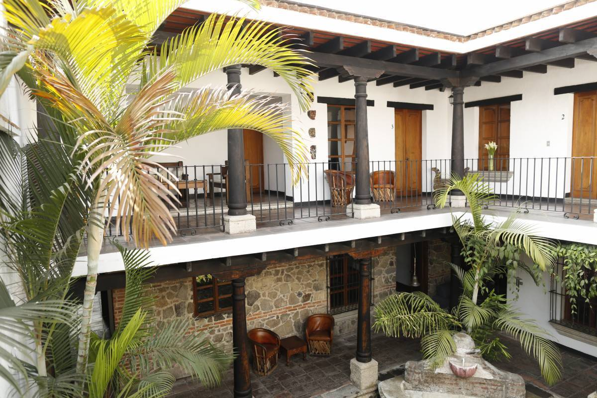 Hotel Boutique La Merced, Antigua Guatemala, Guatemala, Guatemala hotels and hostels