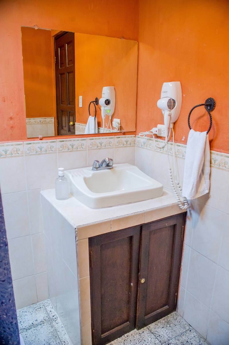 Hotel Casa Rustica, Antigua Guatemala, Guatemala, best vacations at the best prices in Antigua Guatemala