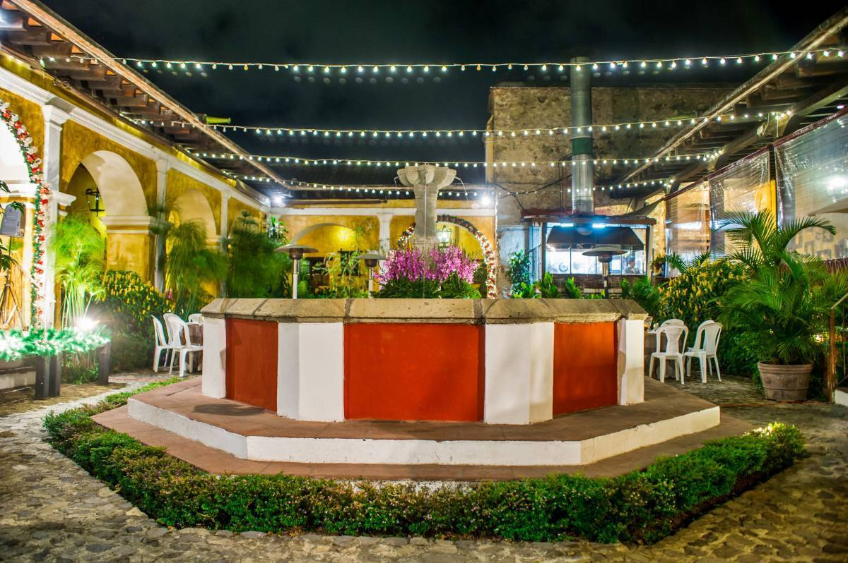 Hotel Convento Santa Catalina, Antigua Guatemala, Guatemala, read hostel reviews from fellow travellers and book your next adventure today in Antigua Guatemala