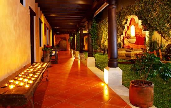 Hotel Meson del Valle, Antigua Guatemala, Guatemala, Guatemala 旅馆和酒店