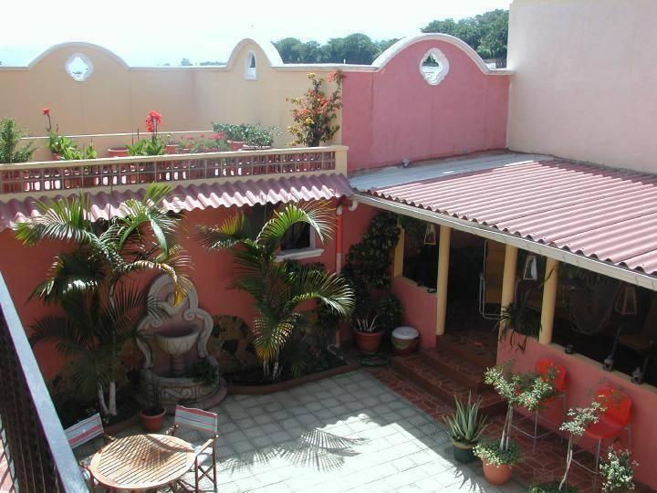 La Casa de Los Tios Apartments, Ciudad Vieja, Guatemala, Guatemala hotels and hostels
