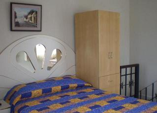 Mariana's Petit Hotel, Guatemala City, Guatemala, Guatemala hostels and hotels