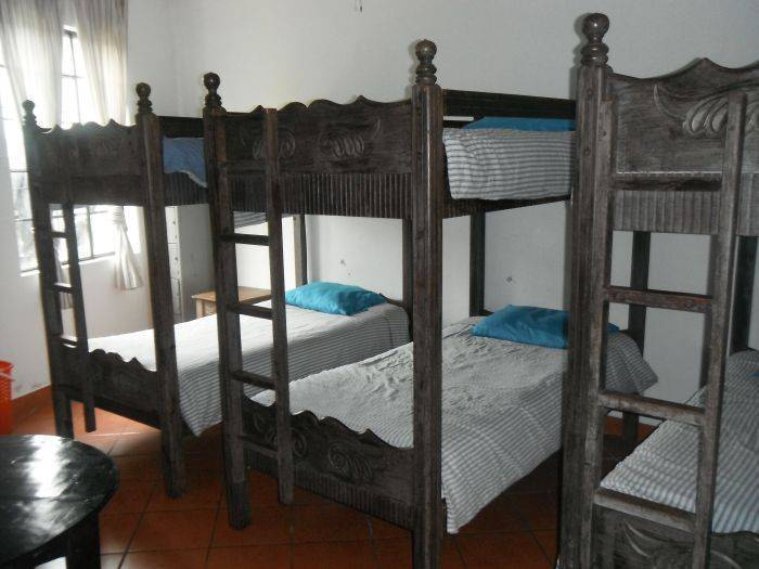 Mikaso Hotel y Restaurante, San Pedro La Laguna, Guatemala, best places to stay in town in San Pedro La Laguna