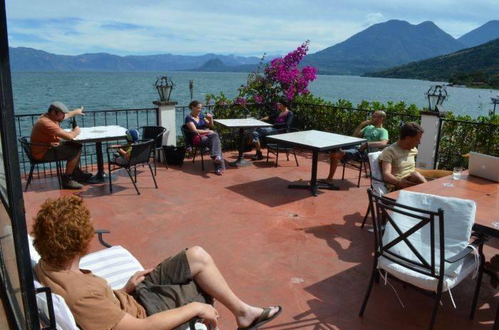 Mikaso Hotel y Restaurante, San Pedro La Laguna, Guatemala, Guatemala hotel e ostelli