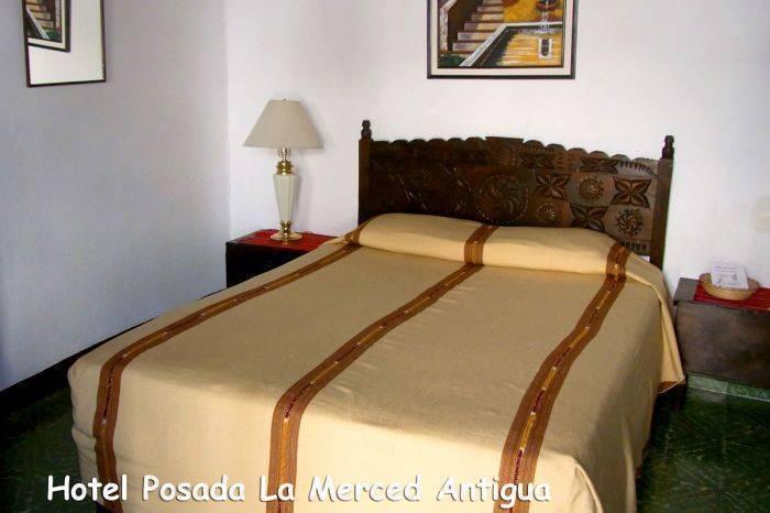 Posada La Merced Antigua, Antigua Guatemala, Guatemala, Proračun putovanja u Antigua Guatemala